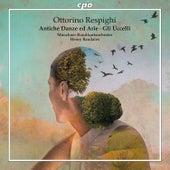 Play & Download Respighi: Antiche danze ed arie per liuto & Gli uccelli by Münchner Rundfunkorchester | Napster