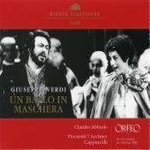Play & Download Verdi: Un ballo in maschera (Live) by Various Artists | Napster