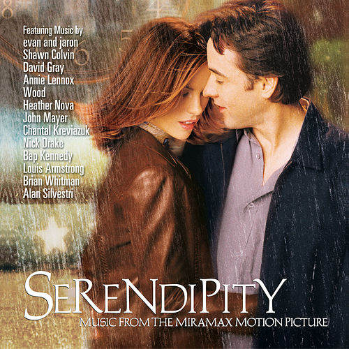 Serendipity: Music from the Motion Picture von Various Artists