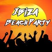 Play & Download Ibiza Beach Party by Ibiza DJ Rockerz | Napster