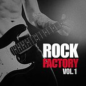 Rock Factory, Vol. 1 (Indie Manufactured) by Various Artists