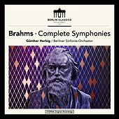 Play & Download Brahms: Complete Symphonies by Berliner Sinfonie-Orchester   Napster