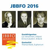 Play & Download Jbbfo 2016 by Various Artists | Napster