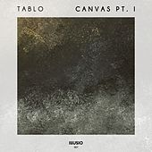 Play & Download Canvas, Pt. I by Tablo | Napster