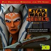 Folge 11: Undercover beim Feind/Die Zukunft der Macht von Disney - Star Wars Rebels