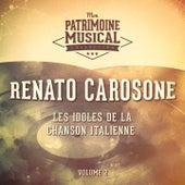 Les idoles de la chanson italienne : Renato Carosone, Vol. 2 von Renato Carosone