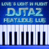 Love's Light in Flight by DJ Taz