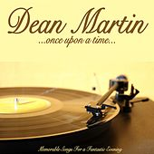 Once Upon a Time von Dean Martin