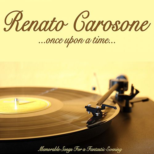 Play & Download Once upon a Time by Renato Carosone | Napster