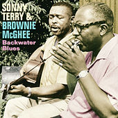 Play & Download Backwater Blues by Sonny Terry | Napster
