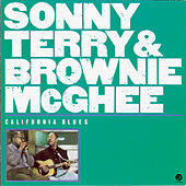 Play & Download California Blues by Sonny Terry | Napster