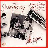Play & Download Whoopin' by Sonny Terry | Napster