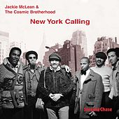 Play & Download New York Calling by Jackie McLean | Napster
