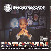 Play & Download Nationwide: Independence Day by Various Artists | Napster
