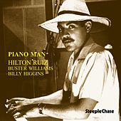Piano Man by Hilton Ruiz
