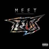Meet Zeus by J.R. Writer