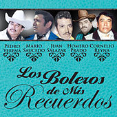 Los Boleros De Mis Recuerdos by Various Artists