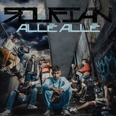 Play & Download Allé Allé by Soufian | Napster