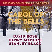 Carol Of The Bells (The Instrumental Magic of Christmas - Original Recordings) von Various Artists