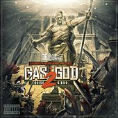 Gas God 2 by D.B. Tha General