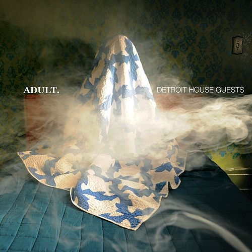 They're Just Words (feat. Douglas J McCarthy) by Adult