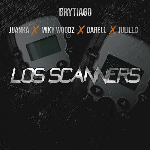Los Scanners de Brytiago