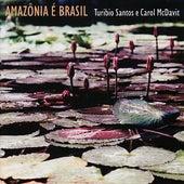 Amazônia é Brasil by Turibio Santos