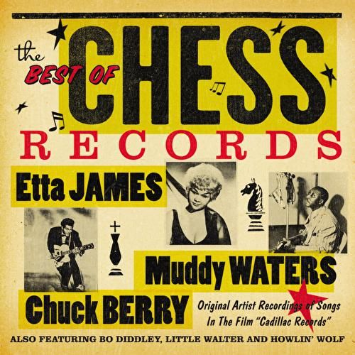 The Best of Chess Records by Various Artists