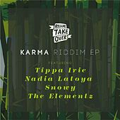 Play & Download Karma Riddim EP by Various Artists | Napster