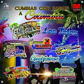 Cumbias Con Sabor a Colombia, Vol. 1 by Various Artists