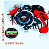 Suoni d'artista, Vol. 4 (New Generation Music Team Compilation) by Various Artists