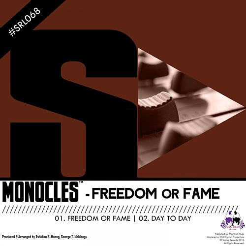 Play & Download Freedom or Fame by The Monocles | Napster