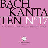 J.S. Bach: Cantatas, Vol. 17 by Various Artists