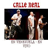En Venezuela, En Vivo by Calle Real
