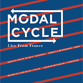 Modal Cycle (Live) by Rebecca Henderson
