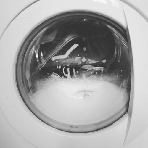 Washing Machine White Noise by Sleep Easy Solutions