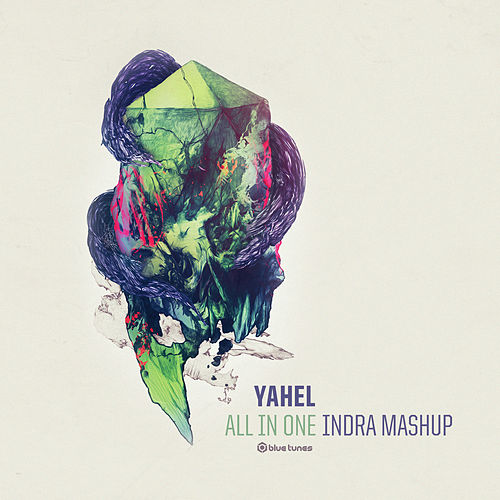 All in One by Yahel