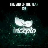 Play & Download The End of the Year: 2016 (Mixed by B-Max & Max Popov) by Various Artists | Napster
