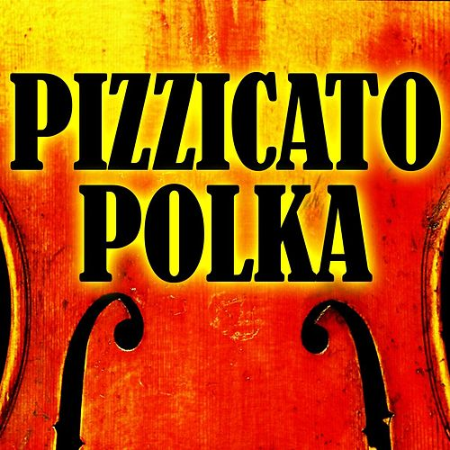 Strauss & Strauss II: Pizzicato Polka by Piano Man