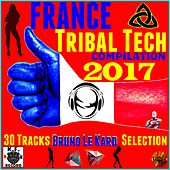 France Tribal Tech Compilation 2017 by Various Artists