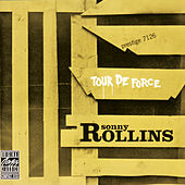 Tour De Force by Sonny Rollins