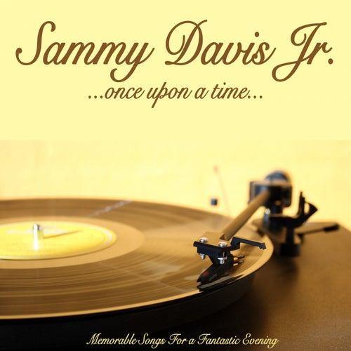 Once Upon a Time von Sammy Davis, Jr.