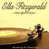 Once Upon a Time von Ella Fitzgerald