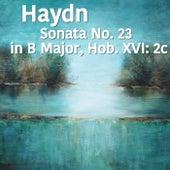 Play & Download Haydn Sonata No. 23 in B Major, Hob. XVI: 2c by Joseph Alenin | Napster