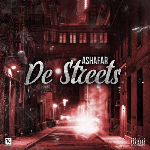 De Streets van Ashafar