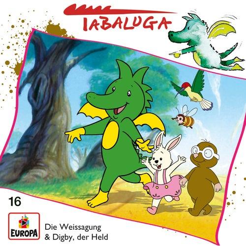 16/Die Weissagung / Digby, der Held von Tabaluga