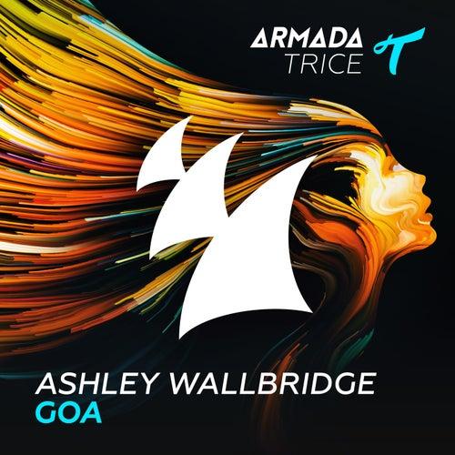 Play & Download Goa by Ashley Wallbridge | Napster