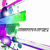 Play & Download Progressive District, Vol. 3 by Various Artists | Napster
