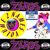 Names Volume 2 by Zeros