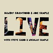 Live by Randy Crawford